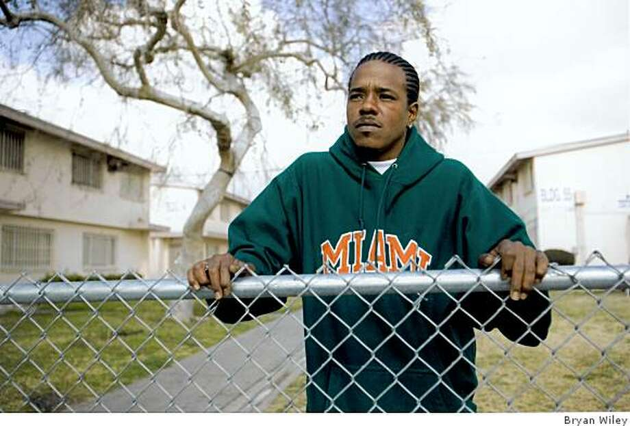 Movie review: 'Crips and Bloods' documentary - SFGate