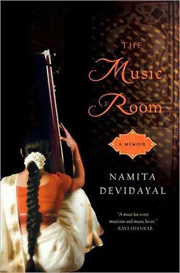 'The Music Room: A Memoir' by Namita Devidayal