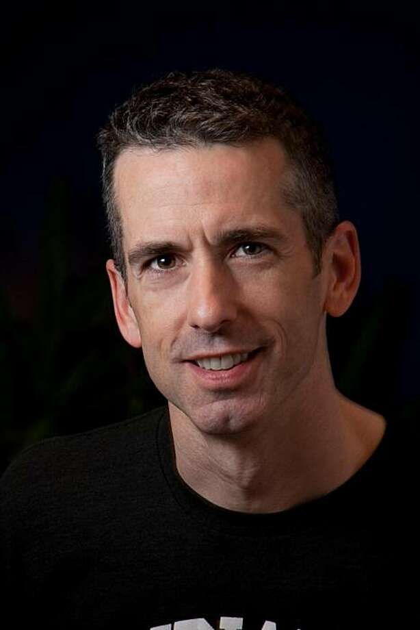 Seattle resident Dan Savage created the It Gets Better project. Photo: Courtesy Dan Savage