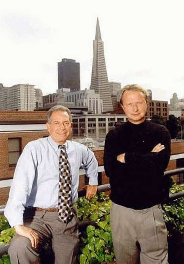 Mickey Luckoff, former president and general manager of KGO. Photo: Abc
