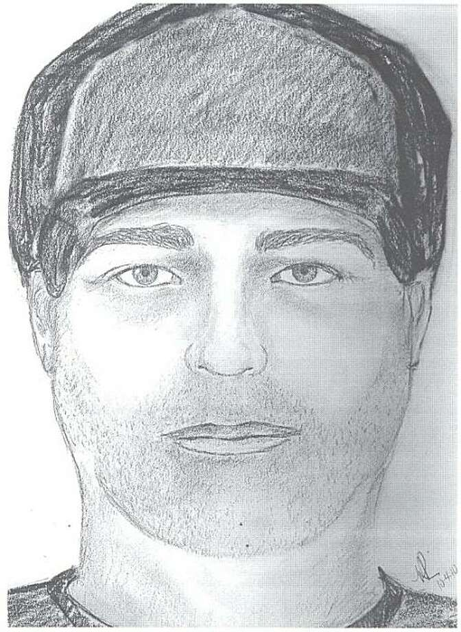 The suspect in a sexual assault Oct. 2 at an apartment complex near Walnut Creek. Photo: Contra Costa County Sheriff