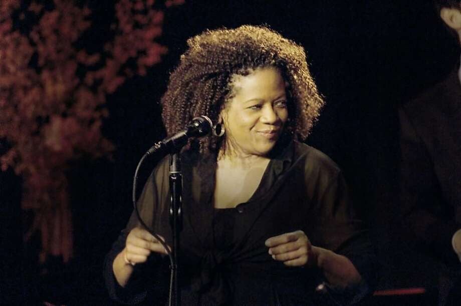 Paula West will perform Aug. 12-13, 2011, at Yoshi's San Francisco. Paula West opened her annual six-week stint at the Rrazz Room Tuesday night Live at The Razz Room, SF Ca Feb 2009 Photo: Pat Johnson, Courtesy The Rrazz Room