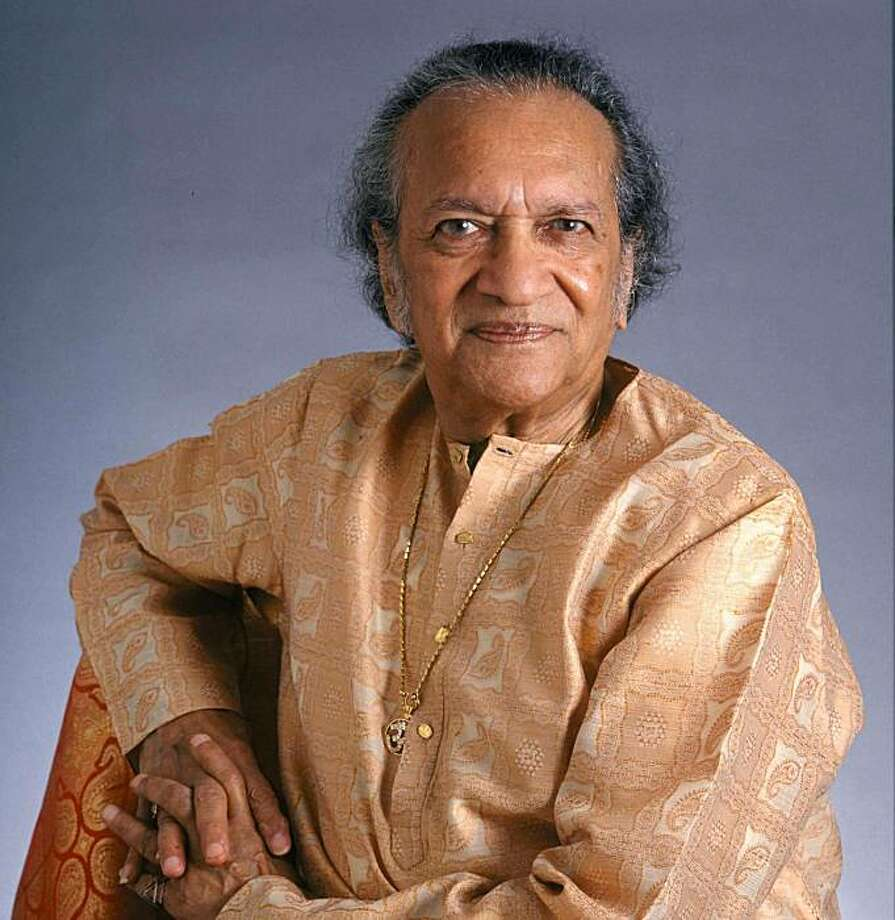 Ravi Shankar Photo: Vincent Limongelli