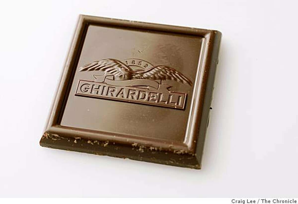 Chocolate manufacturers Ghirardelli and Russell Stover must fork over $750,000 and alter some of their packaging after California prosecutors accused the companies of selling certain products in