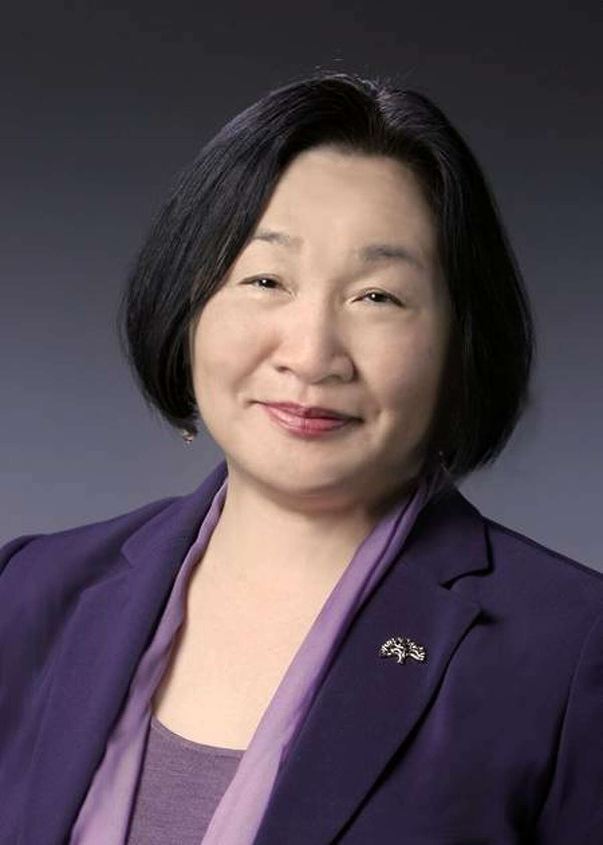 Jean Quan, Oakland City Councilwoman, is running for Oakland Mayor