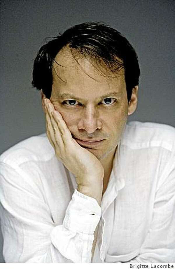 "Adam Gopnik. author of ""Angels and Ages"" / Credit: Brigitte Lacombe Photo: Brigitte Lacombe"