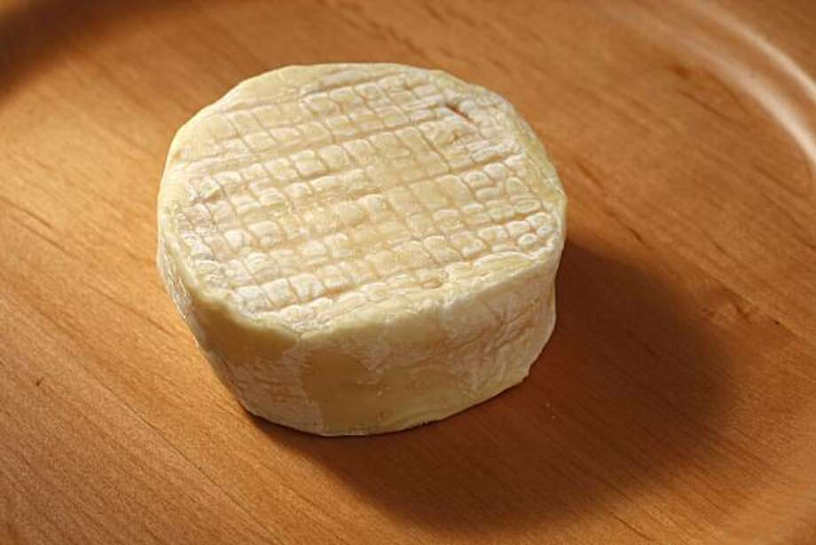 Cremont cheese is seen in San Francisco, Calif., on Wednesday, September 22, 2010. Photo: Craig Lee, Special To The Chronicle