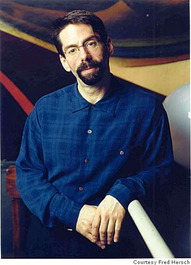 Pianist Fred Hersch brings his inventive Pocket Orchestra to Herbst Theatre Saturday night Photo: Courtesy Fred Hersch