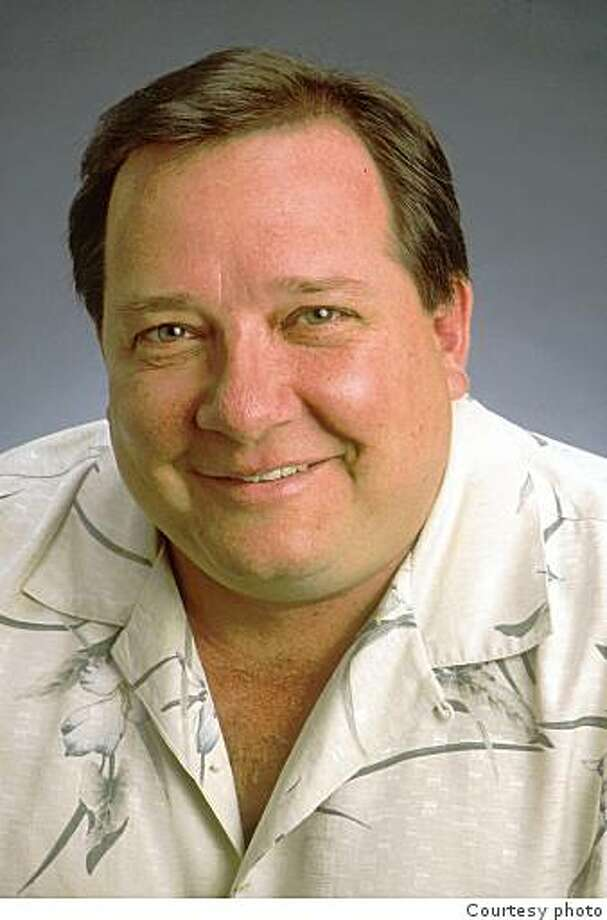 Silicon Valley executive Mike Homer, 50, died Feb. 1. Photo: Handout, Courtesy Photo