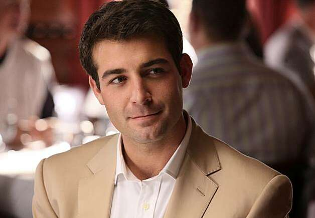 "In this publicity image released by Fox, James Wolk  is shown in a scene from the new series, ""Lone Star."" Photo: Bill Matlock, AP"