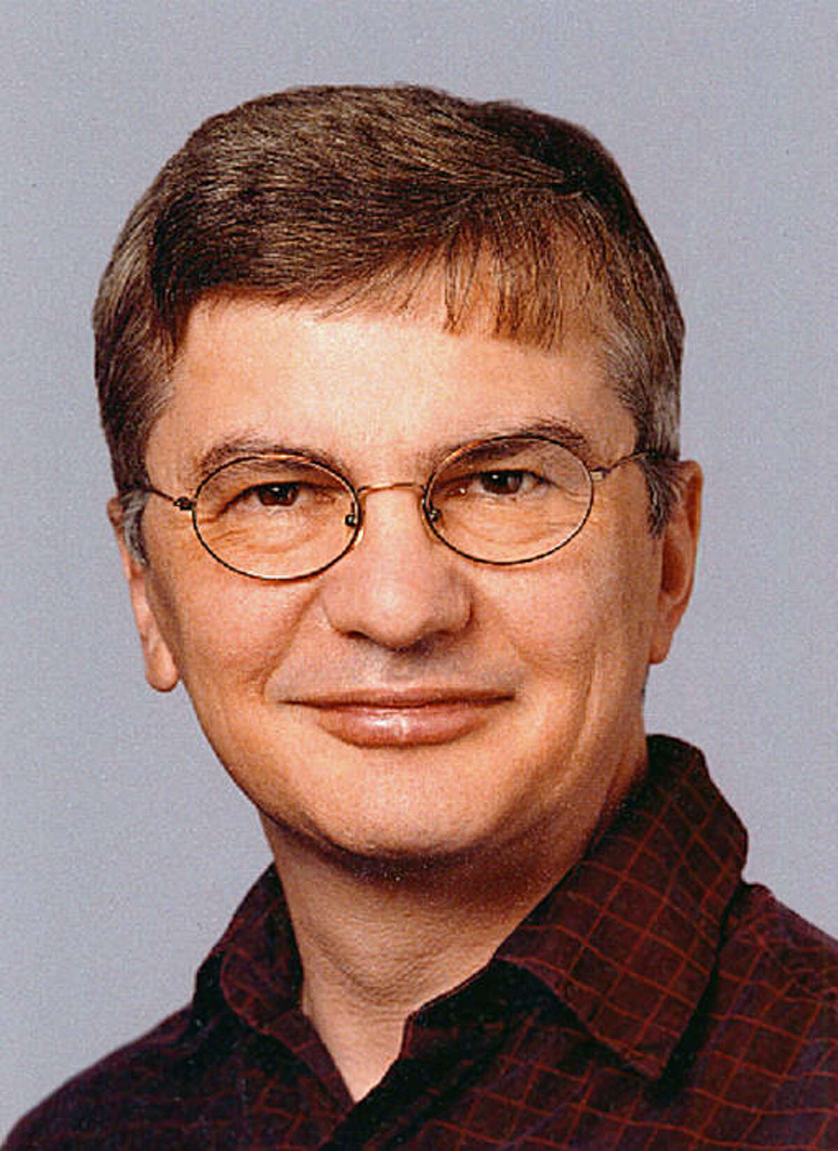 Napoleone Ferrara won the Lasker Award.