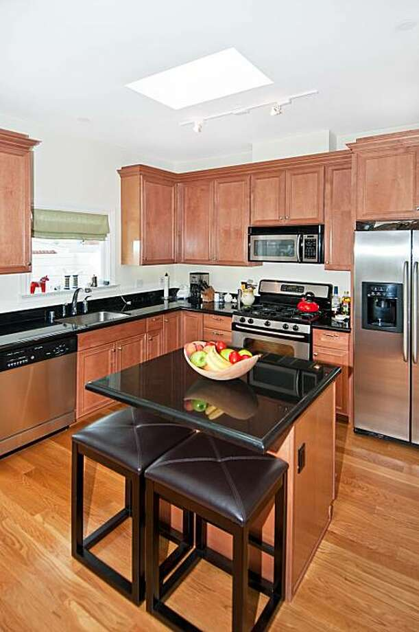 137 Cook for What You Can Buy. Photo: Courtesy Vanguard Properties