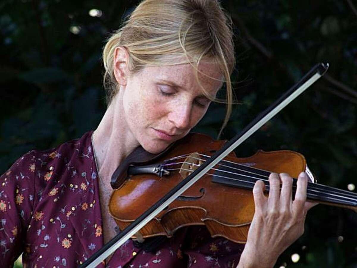 Sandrine Kiberlain in