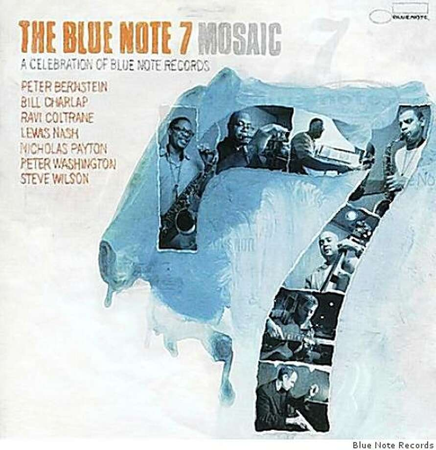 CD cover Photo: Blue Note Records