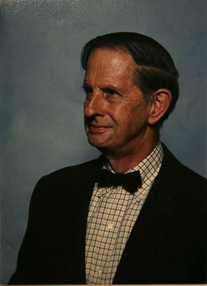 Roger F. Hooper Photo: Courtesy Of The Family