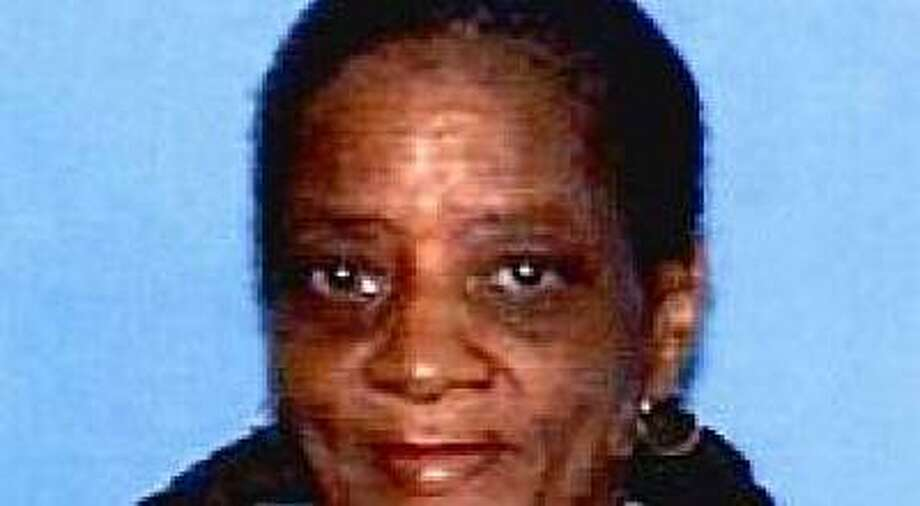 California Department of Motor Vehicles photo of Pearla Ann Louis. Photo: California DMV