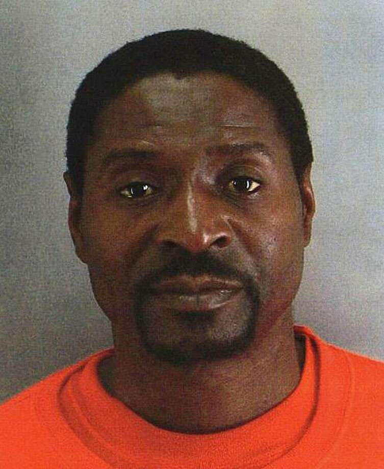 Lee Bell, suspected of murdering Pearla Ann Louis and stuffing her body in a suitcase. Photo: San Francisco Police