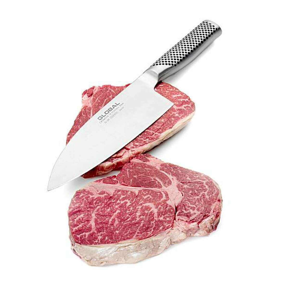 Ribeye steak- New Zealand grassfed free-range Wagyu-Angus cross from Firstlight Foods.