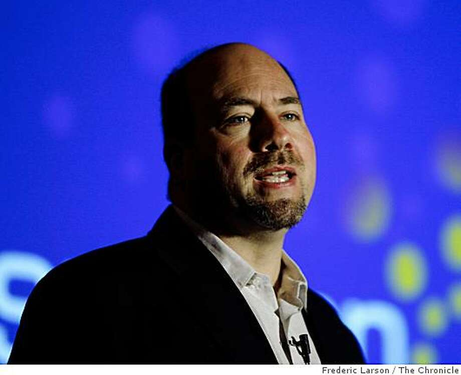 Ran on: 06-27-2006 Craig Newmark of Craigslist is among those who are lobbying for an amendment that would ensure network neutrality. Photo: Frederic Larson, The Chronicle