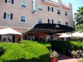 The Ryde Hotel in Walnut Grove