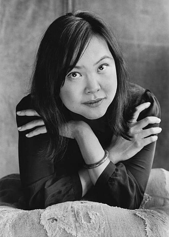 Author Monique Truong Photo: Marion Ettlinger