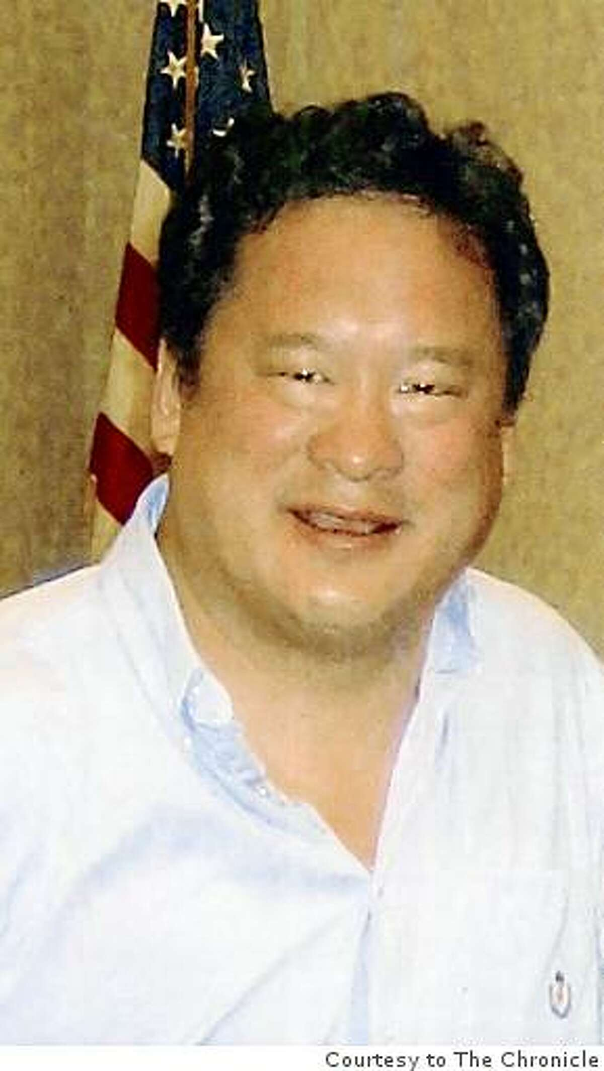 Peter Fong suffered what his attorney contends is a