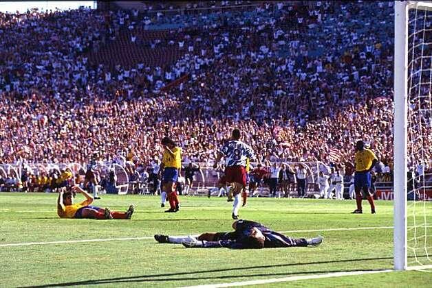 Internasional Piala Dunia  - Enam Gol Bunuh Diri Paling Bersejarah di Ajang Piala Dunia