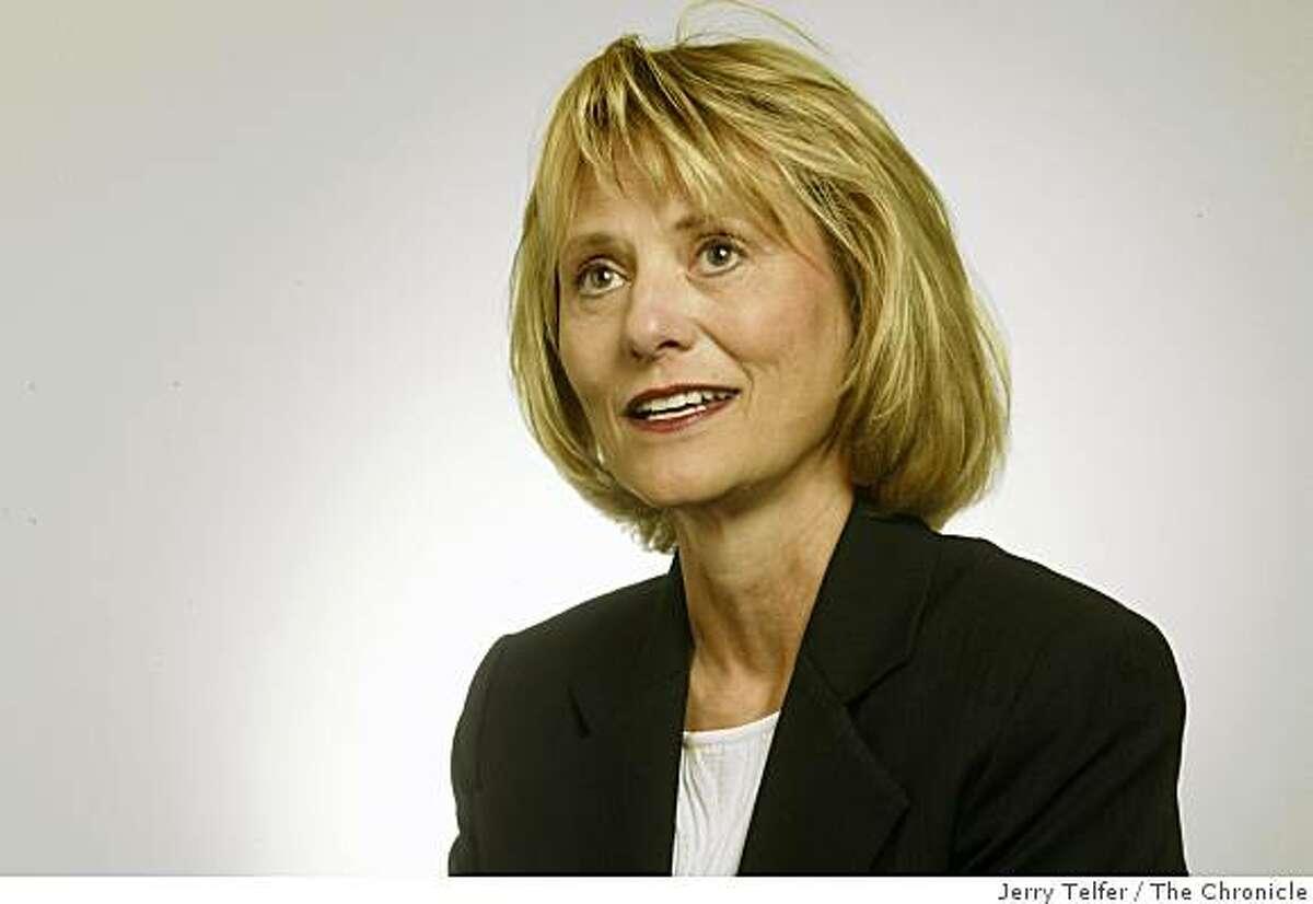Carol Bertz was the CEO of Autodesk.