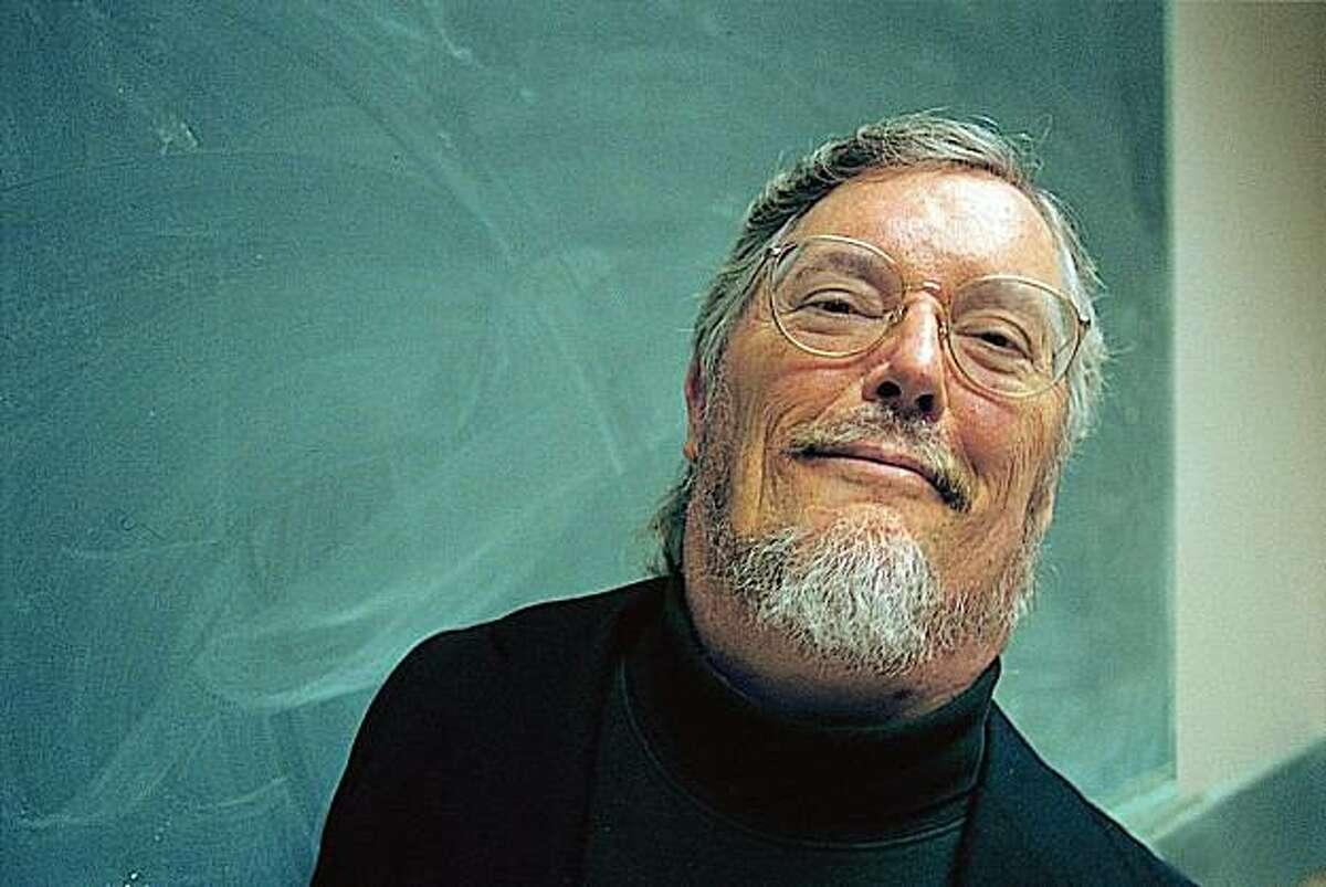 Professor Paul Longmore