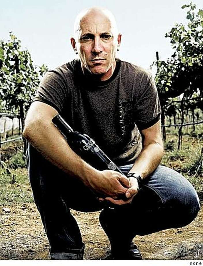 Maynard James Keenan is  best known as the reclusive frontman for hard rock outfits Tool and A Perfect Circle. His latest projects are Puscifer and a trio of appearances at Whole Foods Markets in the Bay Area to sign bottles of his Arizona Stronghold Vineyards. Why? Well, turns out he's also a wine connoisseur. Photo: None