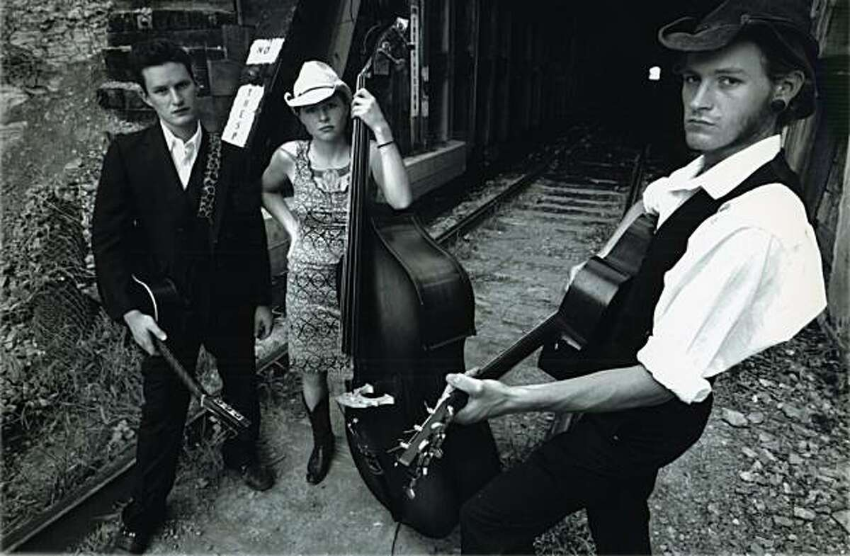 Wednesday: Blues rockers The Devil Makes Three perform at the Ridgefield Playhouse. The show starts at 8 p.m.