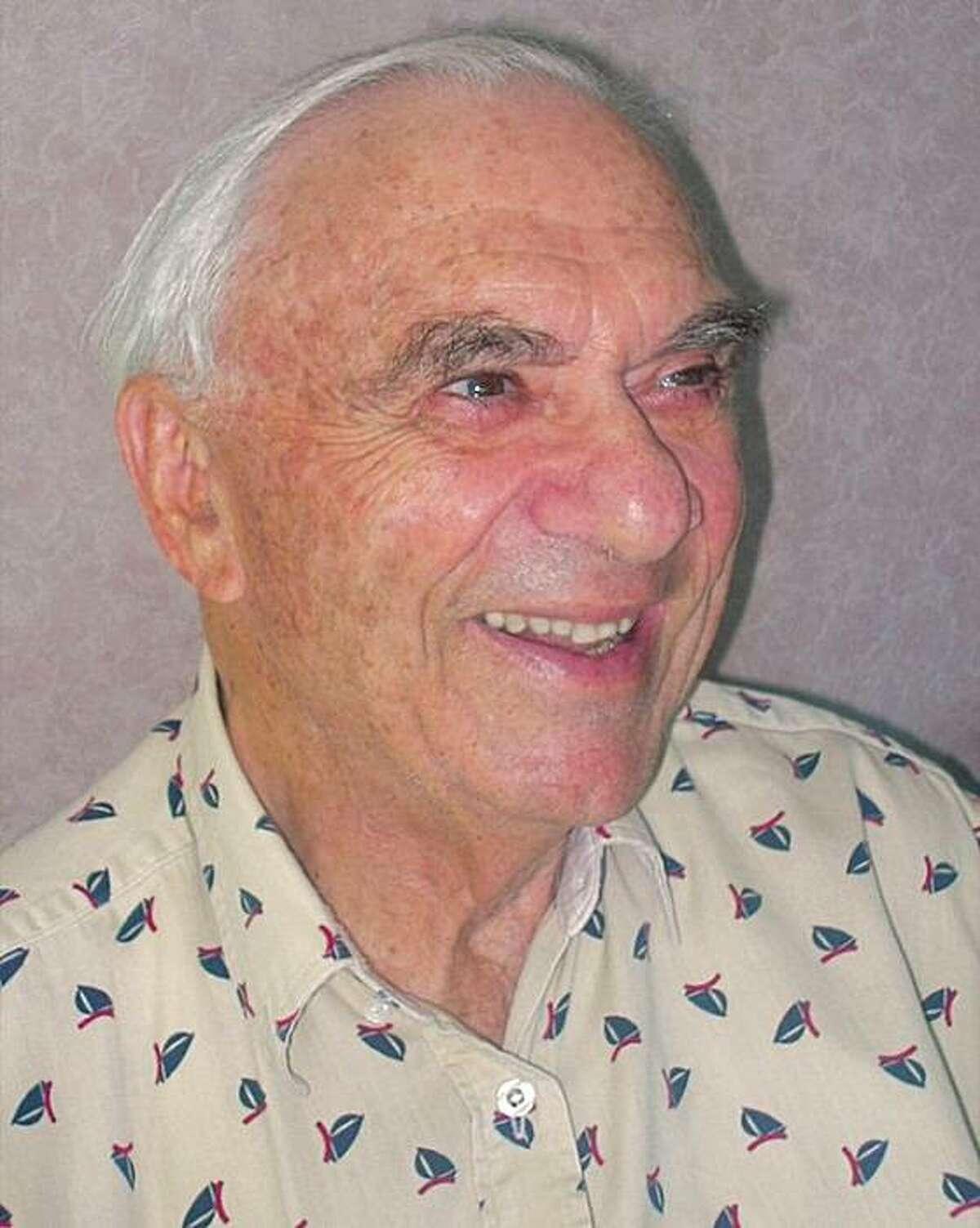 Ernest Weil