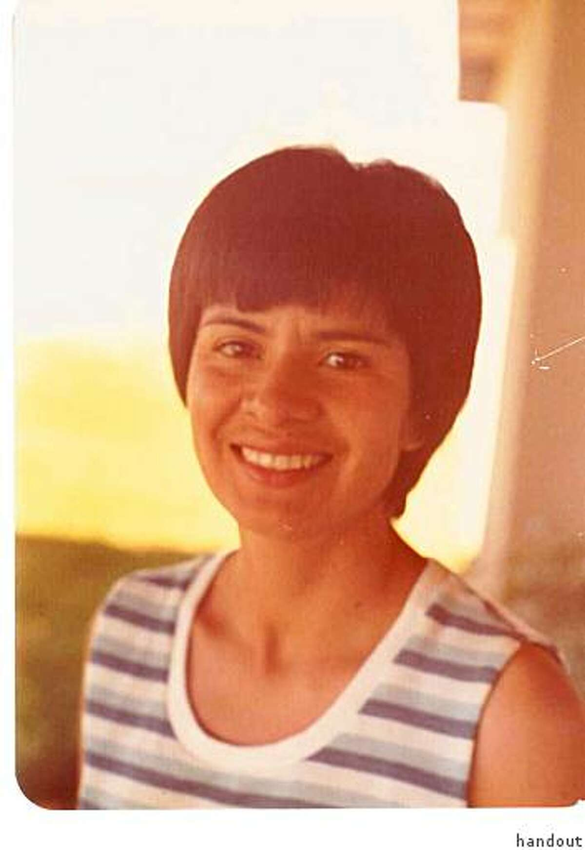 For metro ; Armida Wiltsey, 40 at the time of her death Nov. 14, 1978 ; on 10/3/03 in . / HO