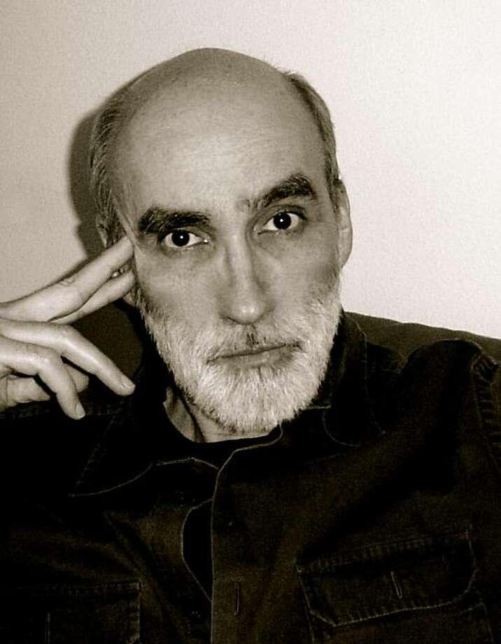 "tom grimes, author of ""Mentor: a memoir"" Photo: Jody Grimes, Tin House Books"
