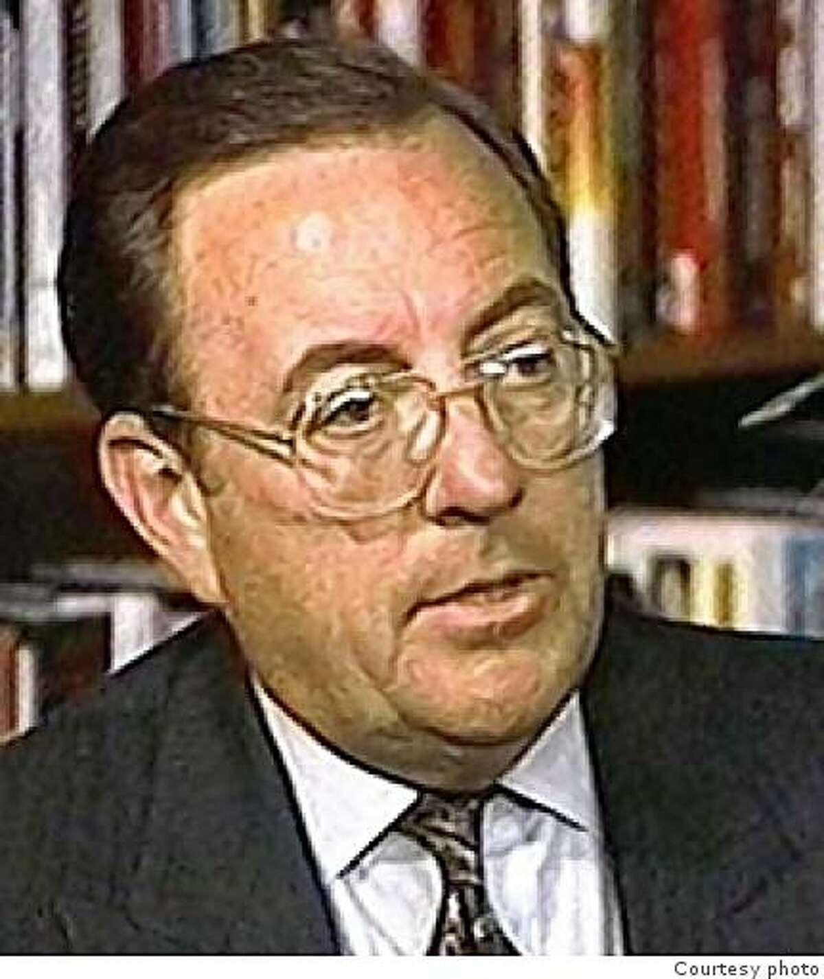 Joseph Russoniello, U.S. attorney for Northern California