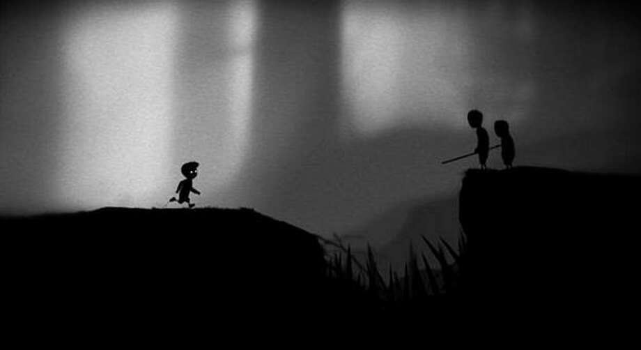 In Limbo, a  young boy wanders in a gloomy environment in search of his sister. Photo: Erick Wong
