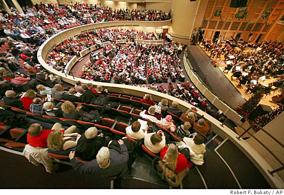 Patrons Paying More For Premium Seats Sfgate
