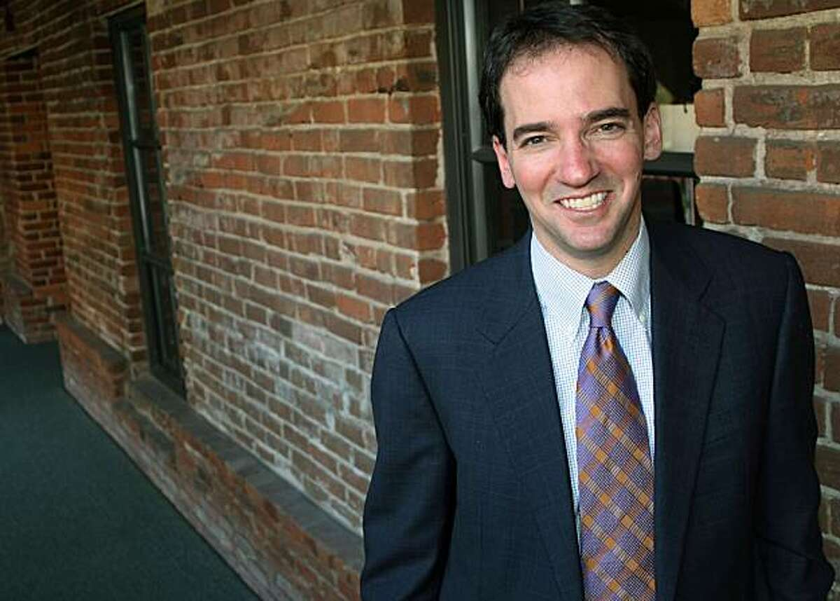 In this March 2, 2006 file photo, Andrew Romanoff is seen Denver. In an election year already notable for anti-establishment fervor and spoiler candidates, nothing beats Colorado's political circus.
