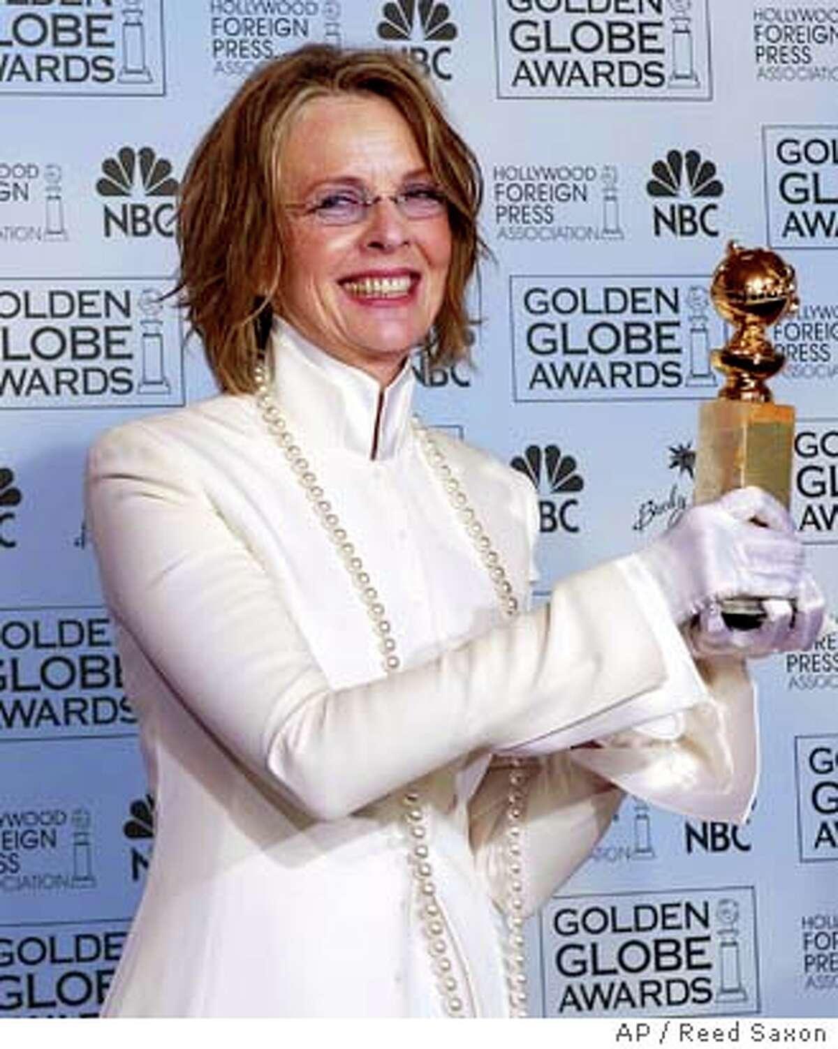 Diane Keatons Berlin breakdown; Sex hunk sued; P. Diddy