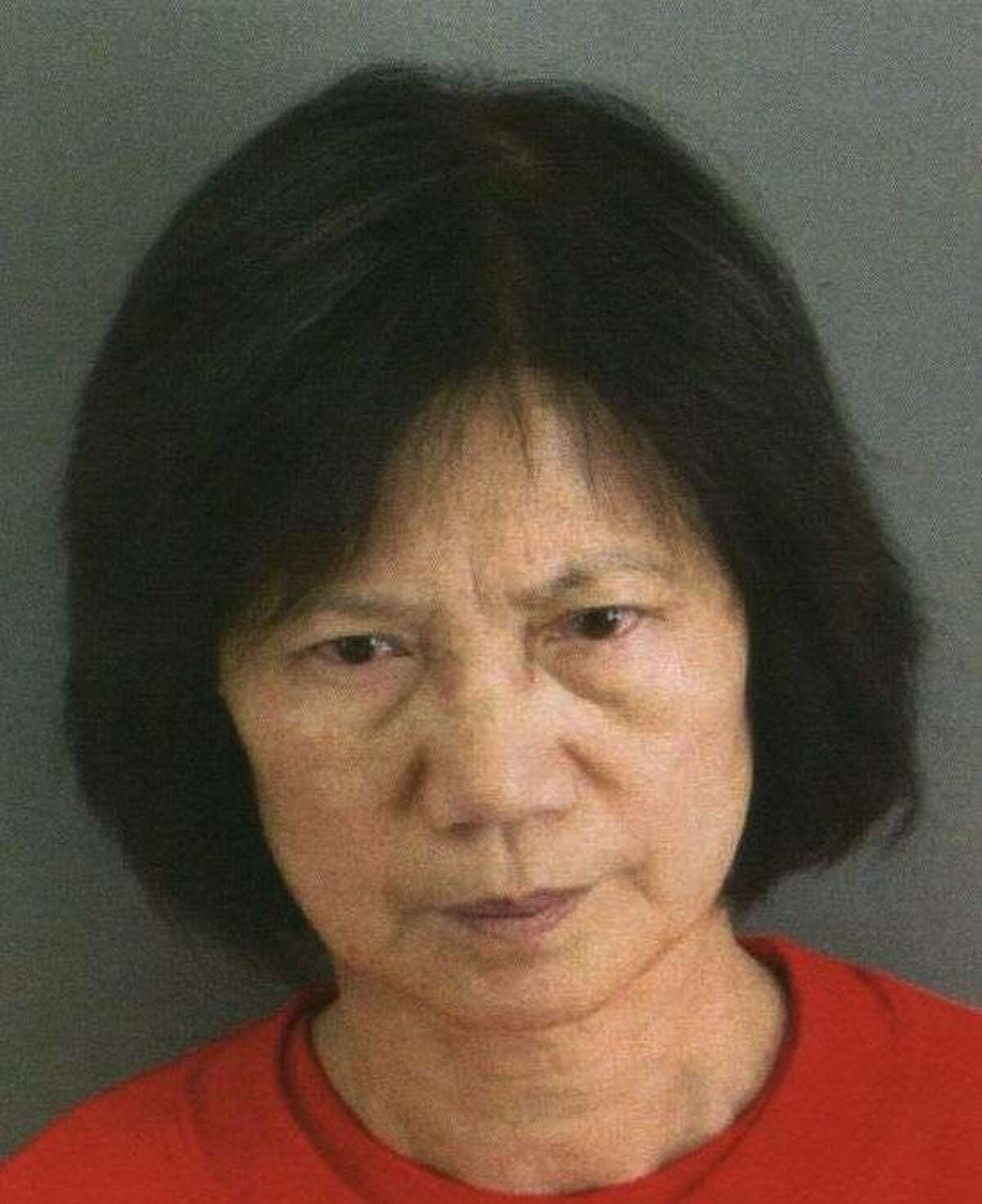 Hannah Yau, along with Maria Dionisio, has been arrested and charged for their alleged involvement in a $2.6 million dollar embezzlement scam.