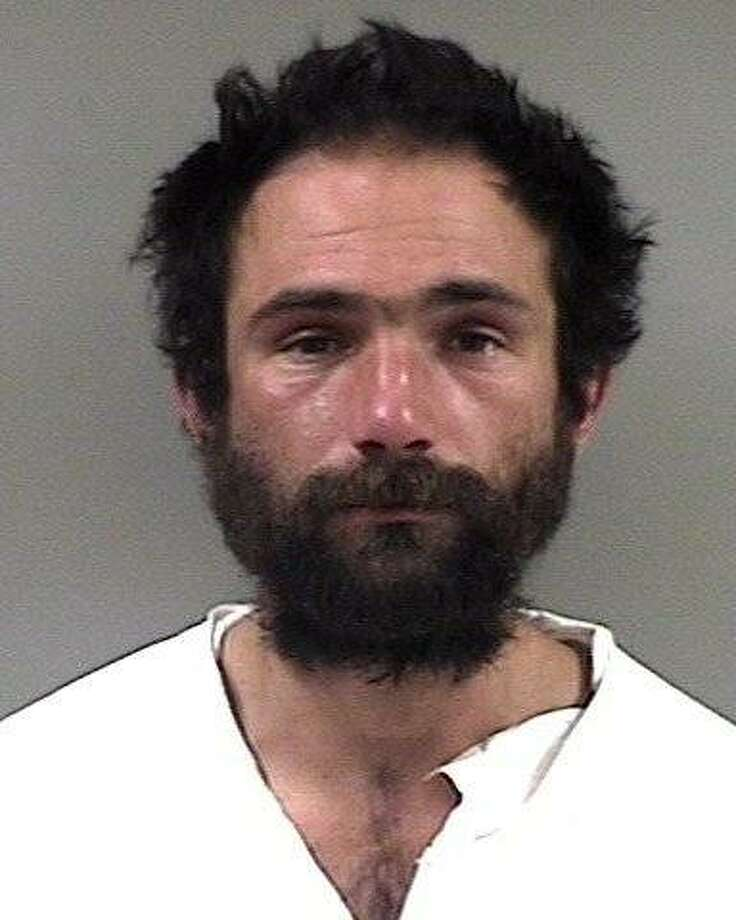 Travis Eugene Churchill, charged in an arson fire in Berkeley. Photo: Berkeley Police Department