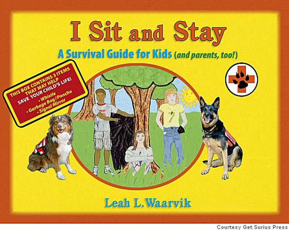how to get a dog to sit and stay