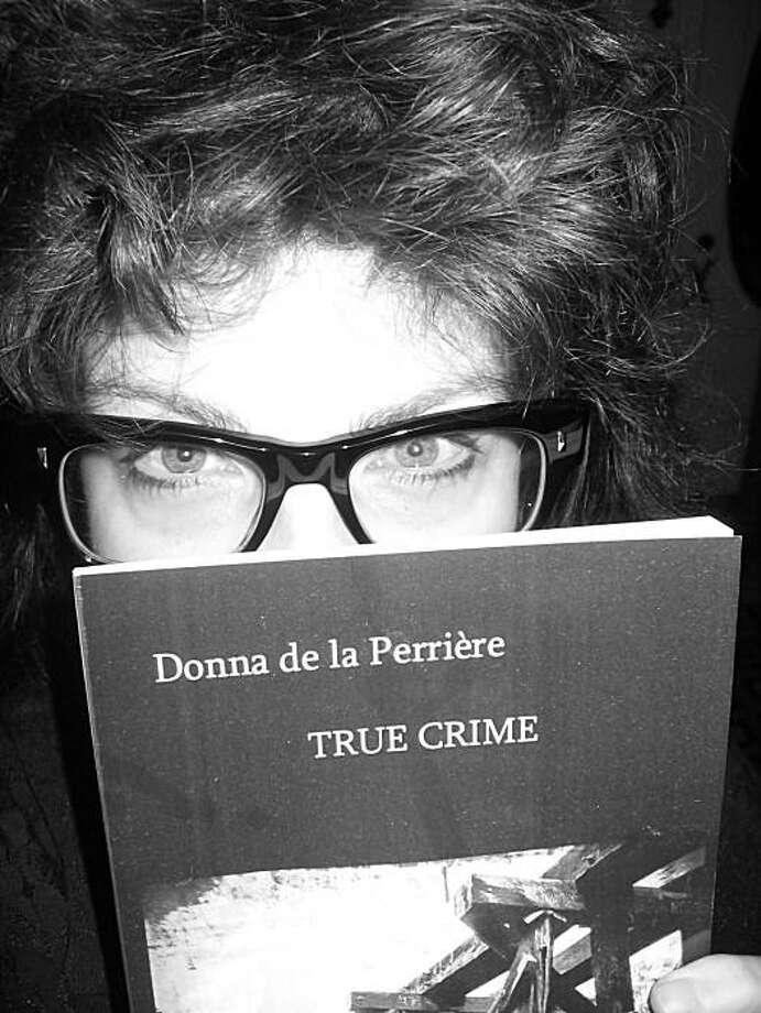 Donna de la Perriere Photo: Courtesy Sister De La Perriere