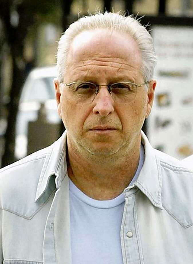 ** FILE ** This Nov. 13, 2003 file photo shows former private investigator Anthony Pellicano, in Los Angeles. A federal judge says she will likely order Hollywood private investigator Anthony Pellicano and two others to forfeit $2 million for an illegal wiretapping scheme. (AP Photo/The Los Angeles Times, Brian Vander Brug, File) ** MANDATORY CREDIT, NO SALES, NO FOREIGN, NO MAGS, NO TELEVISION, LOS ANGELES DAILY NEWS OUT, ORANGE COUNTY REGISTER OUT, VENTURA COUNTY STAR OUT, INLAND VALLEY DAILY BULLETIN OUT, SAN BERNARDINO SUN OUT, LA OPINION OUT ** Photo: Brian Vander Brug, AP