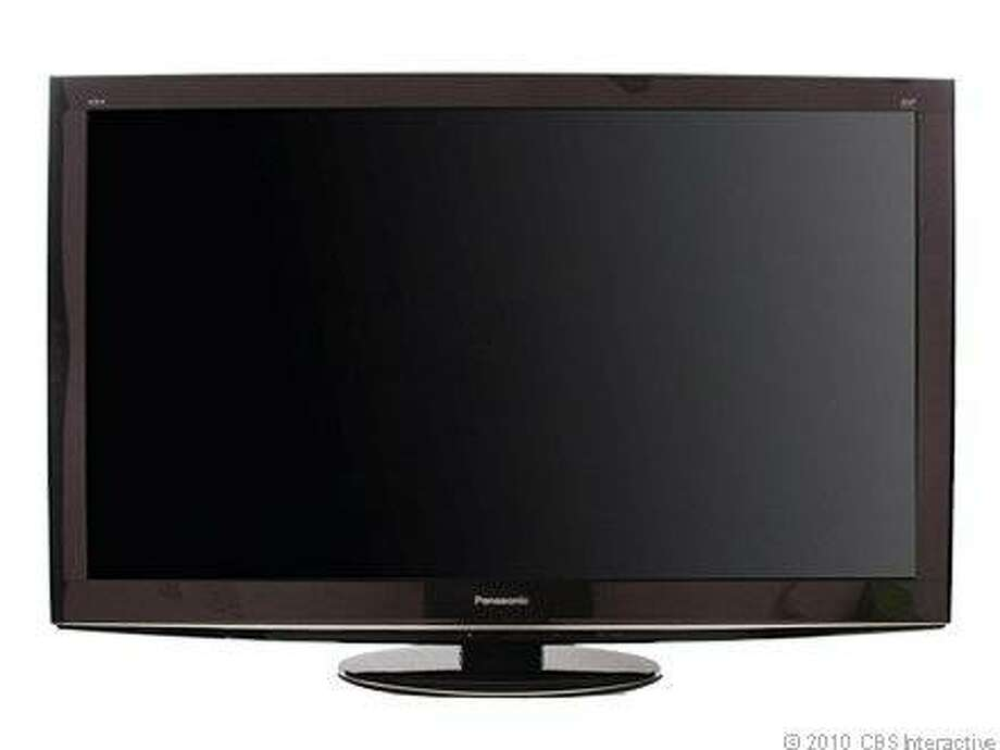 cnet26 Panasonic Viera TC-P50VT25 Photo: Courtesy Of CNET