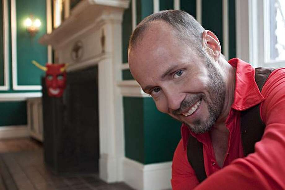 Paul Thorn plays the Freight and Salvage on Thursday, July 22 Photo: Stephanie Rhea