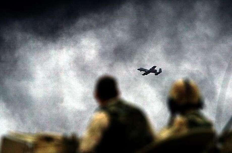 Photo: David Leeson, AP