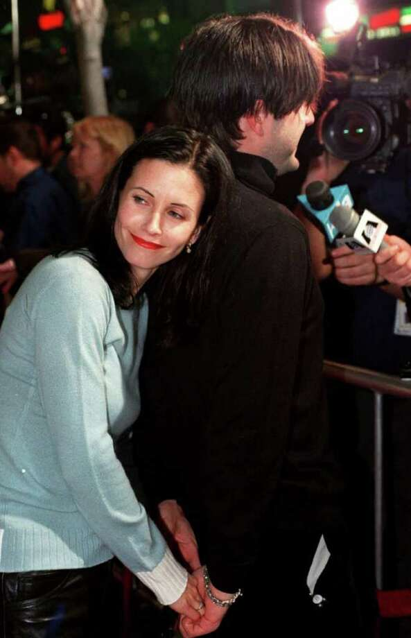 Courtney Cox and David Arquette named their child Coco. (AP) See more bizarre celebrity kid names on Cracked.com Photo: RENE MACURA, AP / AP