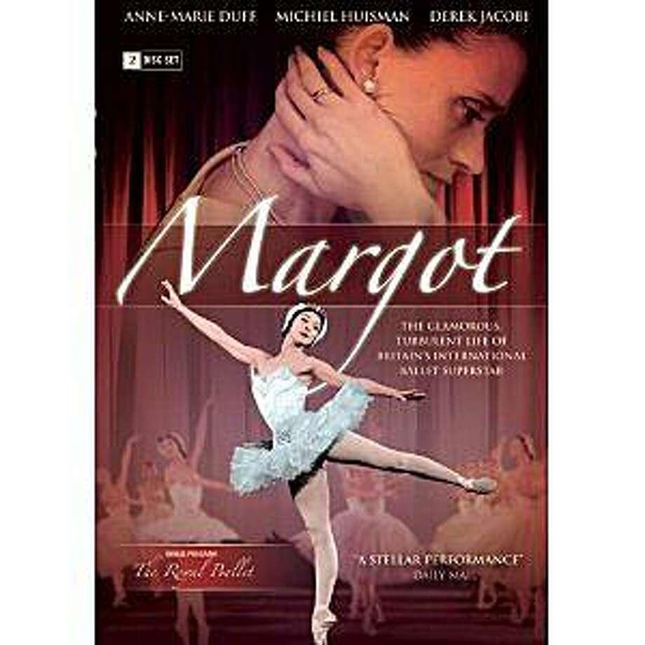 dvd cover MARGOT Photo: Amazon.com