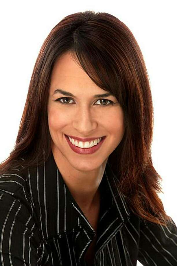 Lamisse Drouby for Sound Off. Photo: Courtesy Lamisse Drouby, Coldwell Banker
